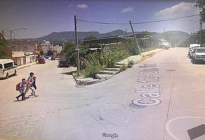 Foto de terreno habitacional en renta en calle 17 de octubre , san juan sabinito, tuxtla gutiérrez, chiapas, 16437241 No. 01
