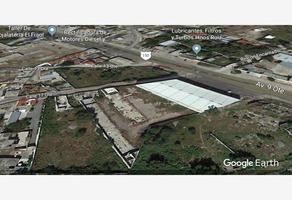 Foto de terreno habitacional en venta en calle 17 oriente 1000, lagunillas (colonia guzmán), tecamachalco, puebla, 8615789 No. 01