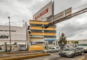 Foto de edificio en renta en calle 17 , pro-hogar, azcapotzalco, df / cdmx, 0 No. 01