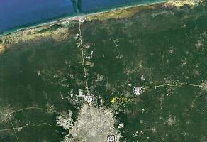 Foto de terreno comercial en venta en calle 17 sur , cholul, mérida, yucatán, 13576434 No. 01