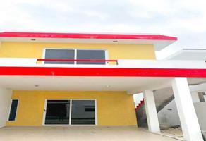 Foto de casa en venta en calle 17-b, chicxulub puerto 97330, yucatan , chicxulub puerto, progreso, yucatán, 20167418 No. 01