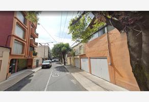 Foto de casa en venta en calle 18 0, san pedro de los pinos, benito juárez, df / cdmx, 0 No. 01