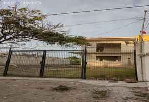 Foto de terreno habitacional en venta en calle 18 2220, agustín acosta lagunes, veracruz, veracruz de ignacio de la llave, 20027304 No. 01