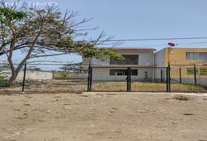 Foto de terreno habitacional en venta en calle 18 2259, agustín acosta lagunes, veracruz, veracruz de ignacio de la llave, 21391022 No. 01