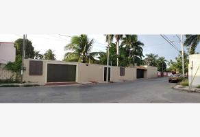 Foto de casa en venta en calle 18 87, itzimna, mérida, yucatán, 0 No. 01
