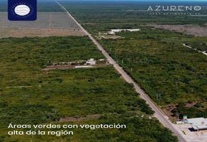 Foto de terreno habitacional en venta en calle 18 99, chuburna de hidalgo, mérida, yucatán, 0 No. 01