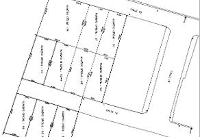 Foto de terreno habitacional en venta en calle 18 , club de golf méxico, tlalpan, df / cdmx, 0 No. 01