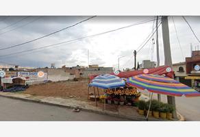 Foto de terreno habitacional en venta en calle 18 de julio s/n, entre las calles emilio hernández y lazaro cardenas, enfr *, tizayuca centro, tizayuca, hidalgo, 0 No. 01