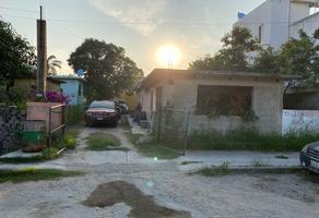 Foto de terreno habitacional en venta en calle 18 , ignacio zaragoza, ciudad madero, tamaulipas, 0 No. 01