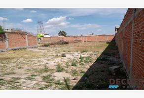 Foto de terreno comercial en renta en calle 18 poniente sin numero sin numero, san matías cocoyotla, san pedro cholula, puebla, 18881942 No. 01