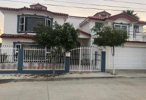 Foto de casa en venta en calle 18 y jose maria morelos y pavon 001, playas de chapultepec, ensenada, baja california, 0 No. 01