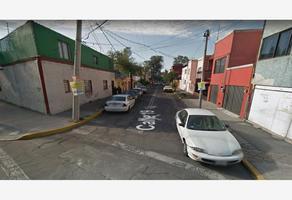 Foto de casa en venta en calle 19 0, moctezuma 1a sección, venustiano carranza, df / cdmx, 11452080 No. 01
