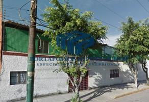 Foto de casa en venta en calle 19 17, moctezuma 1a sección, venustiano carranza, df / cdmx, 13277999 No. 01