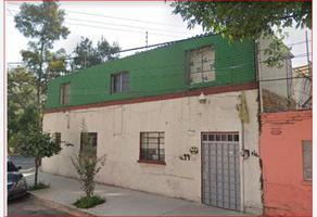 Foto de casa en venta en calle 19 17, moctezuma 1a sección, venustiano carranza, df / cdmx, 14755952 No. 01