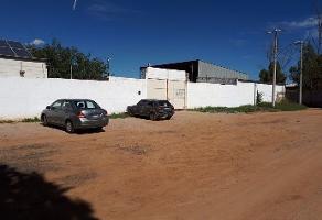 Foto de nave industrial en venta en calle 19 , aeropuerto, chihuahua, chihuahua, 10738643 No. 01