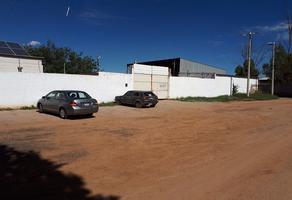 Foto de nave industrial en venta en calle 19 , aeropuerto, chihuahua, chihuahua, 18340249 No. 01