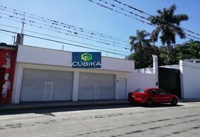 Foto de bodega en renta en calle 19 , córdoba centro, córdoba, veracruz de ignacio de la llave, 16412215 No. 01