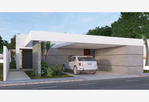 Foto de casa en venta en calle 19 , dzitya, mérida, yucatán, 0 No. 01