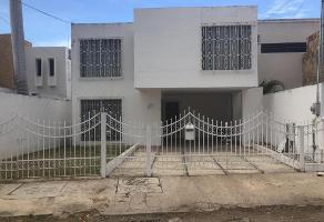 Foto de casa en renta en calle 1f x 38 261, campestre, mérida, yucatán, 0 No. 01