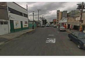 Foto de departamento en venta en calle 2 0, cuchilla pantitlan, venustiano carranza, df / cdmx, 19816355 No. 01