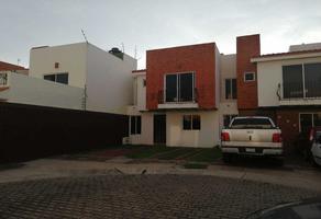Foto de casa en venta en calle 2 101 , la joya, mazatlán, sinaloa, 12573335 No. 01
