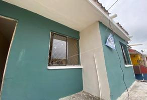 Foto de departamento en renta en calle 2 103, satélite, ciudad madero, tamaulipas, 0 No. 01