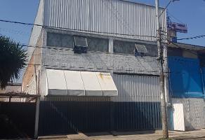 Foto de nave industrial en venta en calle 2 105 , granjas de san antonio, iztapalapa, df / cdmx, 12013650 No. 01