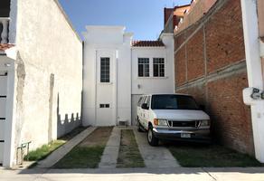 Foto de casa en venta en calle 2 115, quintas de la hacienda, soledad de graciano sánchez, san luis potosí, 0 No. 01