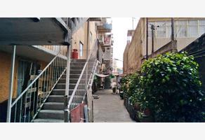 Foto de departamento en venta en calle 2 12, cuchilla pantitlan, venustiano carranza, df / cdmx, 0 No. 01
