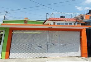 Foto de casa en venta en calle 2 14 , unidad vicente guerrero, iztapalapa, df / cdmx, 15727397 No. 01