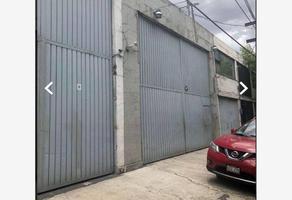 Foto de bodega en renta en calle 2 20, san francisco cuautlalpan, naucalpan de juárez, méxico, 18010468 No. 01