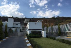 Foto de casa en renta en calle 2 , bosque real, huixquilucan, méxico, 20230772 No. 01