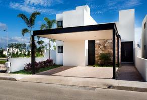 Foto de casa en condominio en venta en calle 2 , conkal, conkal, yucatán, 0 No. 01