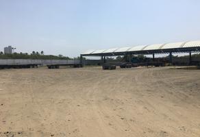 Foto de terreno industrial en venta en calle 2 , corredor industrial, altamira, tamaulipas, 10469020 No. 01