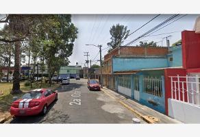 Foto de casa en venta en calle 2 da cerrada 697 000, c.t.m. aragón, gustavo a. madero, df / cdmx, 0 No. 01