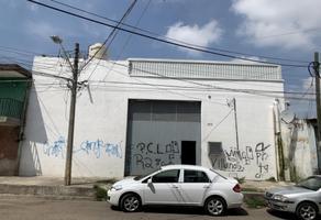 Foto de bodega en venta en calle 2 ., ferrocarril, guadalajara, jalisco, 8688150 No. 01