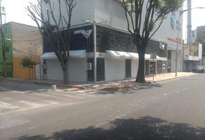 Foto de local en renta en calle 2 , francisco i madero, miguel hidalgo, df / cdmx, 14989879 No. 01