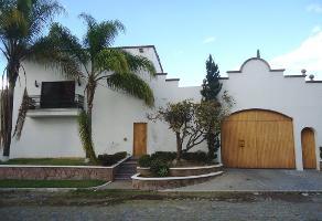 Foto de casa en venta en calle 2 , los robles, zapopan, jalisco, 6149262 No. 01
