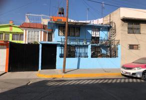 Foto de casa en venta en calle 2 luis e mendieta lt.13, sup manzana 4, manzana 9 , unidad vicente guerrero, iztapalapa, df / cdmx, 14696834 No. 01