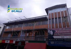 Foto de local en renta en calle 2 oriente 1, obrera, poza rica de hidalgo, veracruz de ignacio de la llave, 14874963 No. 01