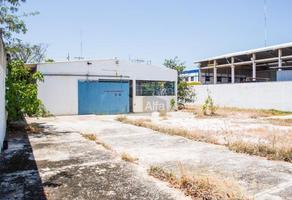 Foto de nave industrial en renta en calle 2 oriente , ciudad del carmen centro, carmen, campeche, 0 No. 01