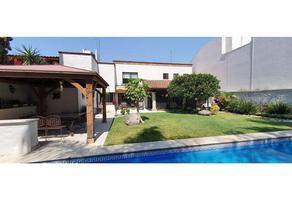 Foto de casa en venta en calle 2 palomas , bosques de palmira, cuernavaca, morelos, 14439245 No. 01