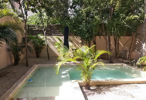 Foto de casa en venta en calle 2 sur , la veleta, tulum, quintana roo, 0 No. 01