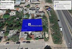 Foto de terreno comercial en renta en calle 2 x 25 y 27 , santa maria, mérida, yucatán, 6845474 No. 01
