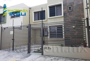 Foto de casa en renta en calle 20 313 a, cazones, poza rica de hidalgo, veracruz de ignacio de la llave, 0 No. 01