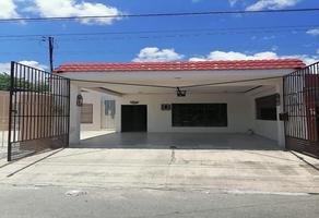 Foto de casa en venta en calle 20 , amalia solorzano, mérida, yucatán, 0 No. 01