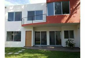 Foto de casa en venta en calle 20 de noviembre , atlacomulco, jiutepec, morelos, 0 No. 01