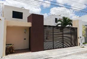 Foto de casa en renta en calle 20 l 275, jardines del norte, mérida, yucatán, 0 No. 01