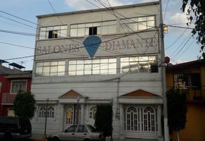 Foto de edificio en venta en calle 20 numero 183 y numero 185 , guadalupe proletaria, gustavo a. madero, df / cdmx, 12111093 No. 01