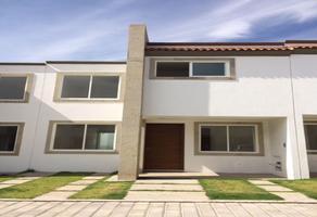 Foto de casa en venta en calle 20 poniente , santiago mixquitla, san pedro cholula, puebla, 0 No. 01